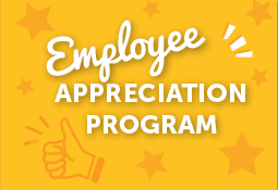 employee appreciation program
