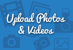 Upload Photos & Videos